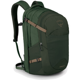 Osprey Nebula Backpack Herre gopher green